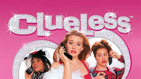 A 'clueless' reboot, reimagined as a mystery series, has been passed over at peacock. Clueless - Hollywood Suite
