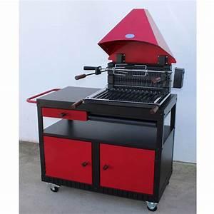 Barbecue Charbon De Bois Pas Cher : imor barbecue charbon de bois el asador barbecue imor ~ Dailycaller-alerts.com Idées de Décoration