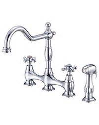 Danze Opulence Bridge Faucet by Kitchen Faucets Index Find Top Quality Kitchen Faucets