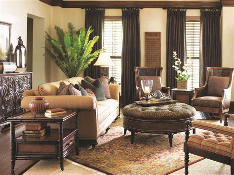 Landara (545) By Tommy Bahama Home  Baer's Furniture. Dining Room Lights Home Depot. Country French Decor. Lamps For Dining Room. Black And Gold Living Room Decor. Used Conference Room Chairs. Privacy Room Dividers. Wall Decor For Living Room. Dining Room Sets With Leaf