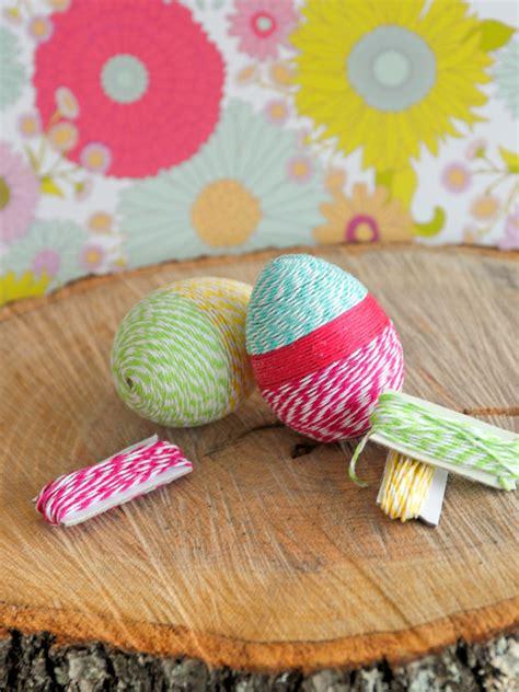 easter egg decorating ideas    dye hgtvs