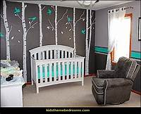 baby room ideas for boys Decorating theme bedrooms - Maries Manor: baby bedrooms - nursery decorating ideas - girls ...