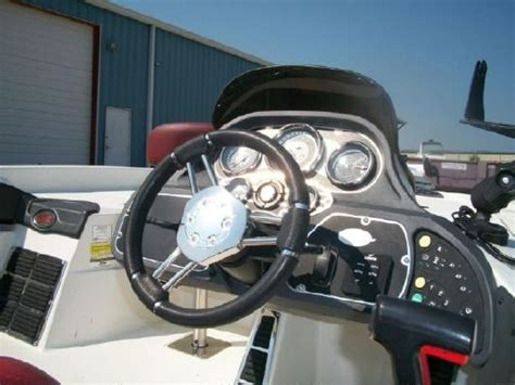 Ranger Boat Keypad For Sale by 2009 Ranger Z21i Comanche Intercoastal 10 Hours Boats