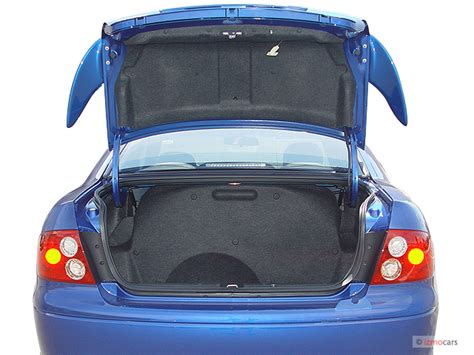 image  pontiac gto  door coupe trunk size