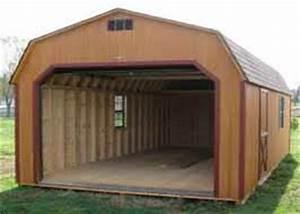 Fertiggaragen Aus Holz : holzgarage mit nat rlicher optik omicroner garagen ~ Whattoseeinmadrid.com Haus und Dekorationen