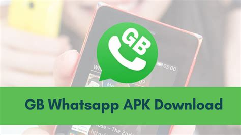 gb whatsapp apk gbwhatsapp app version for android updated tech tip trick