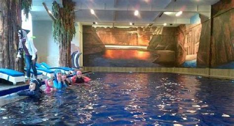 hijab swimming pool info harga tiket fasilitas