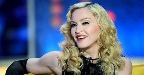 madonna posts topless naked instagram pictures