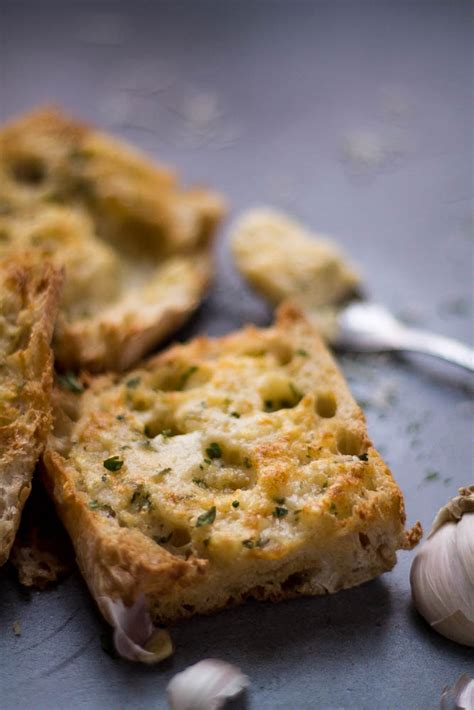 bread garlic fryer air why