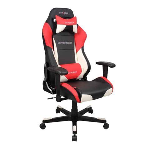 dxracer chaise dxracer drifting achat fauteuil gamer dxracer drifting