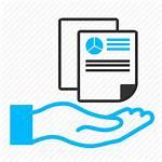 Icon Data Sharing Send Web Icons Internet