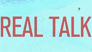 Stann Smith - Real Talk (Sober Music Video) | #EKOET - YouTube