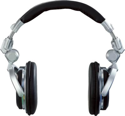 DJ HEADPHONES PSD PSD Free Download   Templates & Mockups