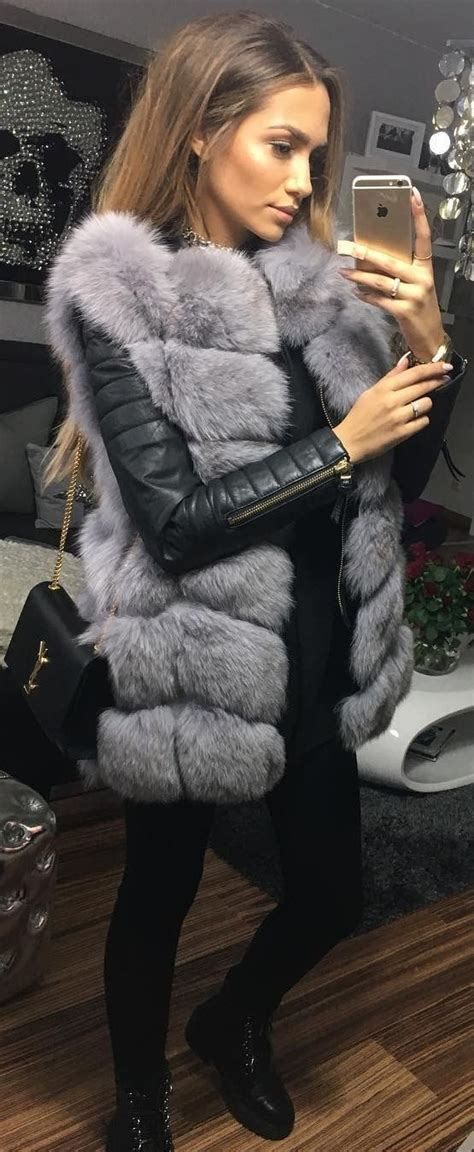 1000 Ideas About Black Leather Jackets On Pinterest