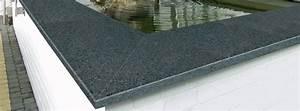 Granit Abdeckplatten Preis : abdeckplatten mauer anthrazit mischungsverh ltnis zement ~ Markanthonyermac.com Haus und Dekorationen