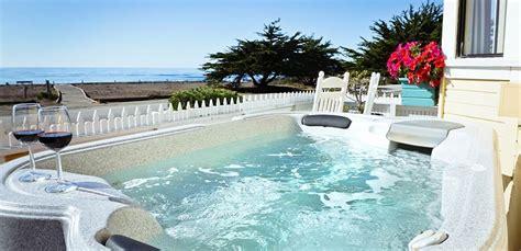 white water inn cambria ca california beaches