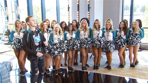 american idol  auditions cheerleader kyle  news