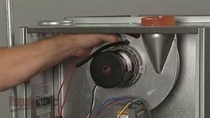 Rheem Furnace Starts  Stops  Draft Inducer Motor  70
