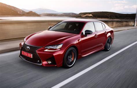 gsf lexus lexus gs f on sale in australia in february performancedrive