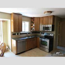 Apartmentsized Kitchen  Transitional  Kitchen  Other