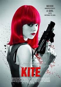 Kite (#3 of 5): Extra Large Movie Poster Image - IMP Awards