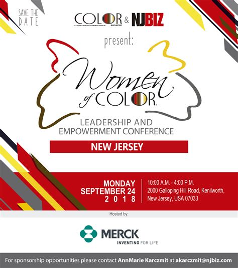 color magazine of color leadership empowerment conference new