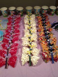 ideas divertidas para regalar dulces y fruta a los ni 241 os buenas ideas cumplea 241 os