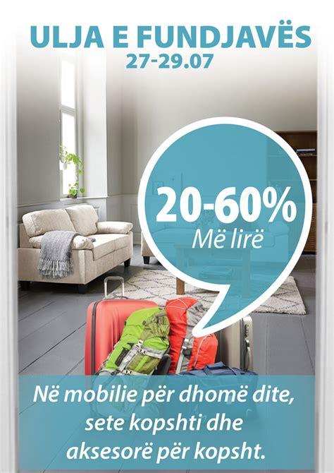 JYSK Albania - Vëmendje! Kjo reklamë është për ty!