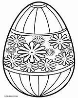Easter Egg Coloring Pages Colouring Printable Sheets Printables Eggs Drawing Template Colour Adults Designs Cool2bkids Happy Ender Dragon Sketch Print sketch template