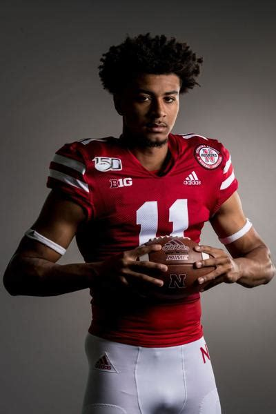 husker camp countdown   braxton clark big red today blog omahacom