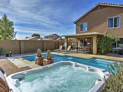 houses with tubs to rent 4br coolidge home w pool tub coolidge