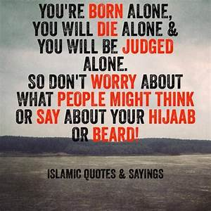 Islamic Beard Q... Beard In Islam Quotes