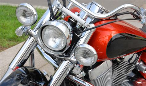 What Does My Motorcycle Insurance Cover