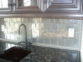 sink glass tile backsplash ideas kitchen pinterest