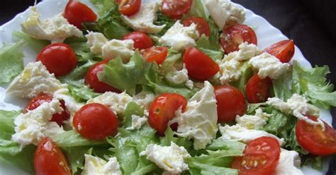 Iedvesmai virtuvē: Super salāti.