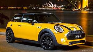 Review - 2017 MINI Hatch - Review