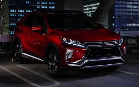 mitsubishi eclipse cross wallpapers  hd images
