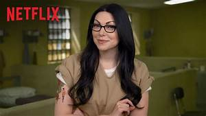 Want to Know More About the Orange is the New Black Cast ...