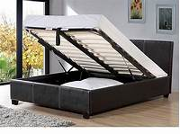 storage bed frame Sydney fira storage bed frame | Queen bed frame with storage