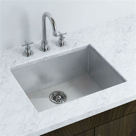 Small Undermount Bathroom Sinks Canada by 1000 Images About Stylish Sinks On Stainless