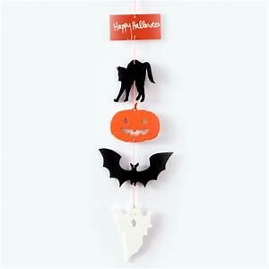 Halloween Sachen Basteln : halloween mobile basteln basteln ~ Whattoseeinmadrid.com Haus und Dekorationen