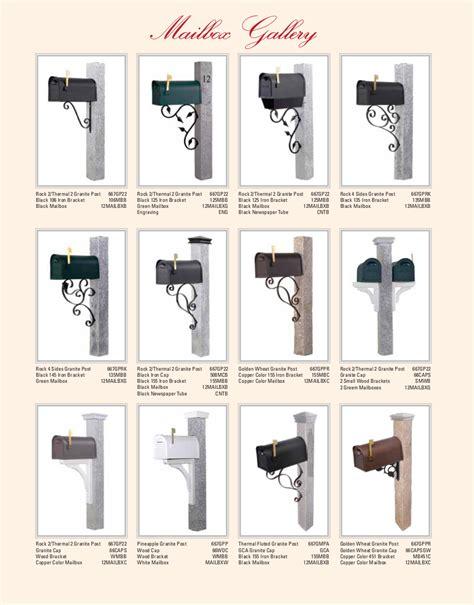 wood u0026 metal lazy mailbox posts mailbox posts newport plus single