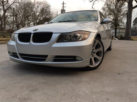 2008 Bmw 335i 1/4 Mile Drag Racing Timeslip Specs 0-60
