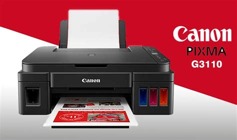 Canon print also enables users to print from several of the most popular online social platforms and. Impresora Multifuncional Canon Pixma G3110 Wifi - S/ 630 ...