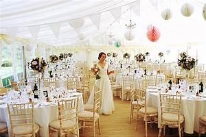 Tenture Mariage Pas Cher : tenture mariage blanche pas cher tentures mariage ~ Nature-et-papiers.com Idées de Décoration