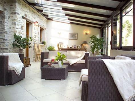un coup de à ma véranda pour moins de 200 euros déco pour une veranda