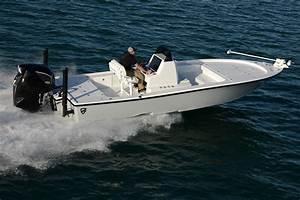 26 Calibogue Bay | Barker Boatworks  Marine