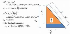 Pyramide Höhe Berechnen : cheops pyramide mit l sung ~ Themetempest.com Abrechnung