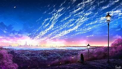 Fantasy Landscape Sky 4k Uhd Zoysa Rico