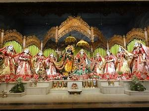 6 Places to visit in ISKCON Mayapur